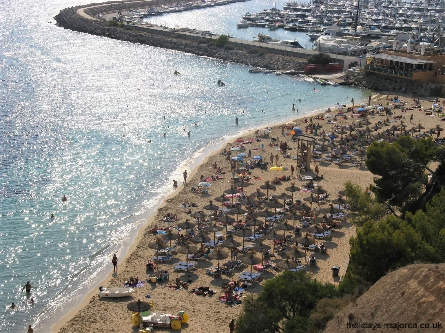 A Guide to Puerto Portals (Portals Nous) Majorca