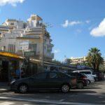 A British sports bar in Sa Coma Majorca