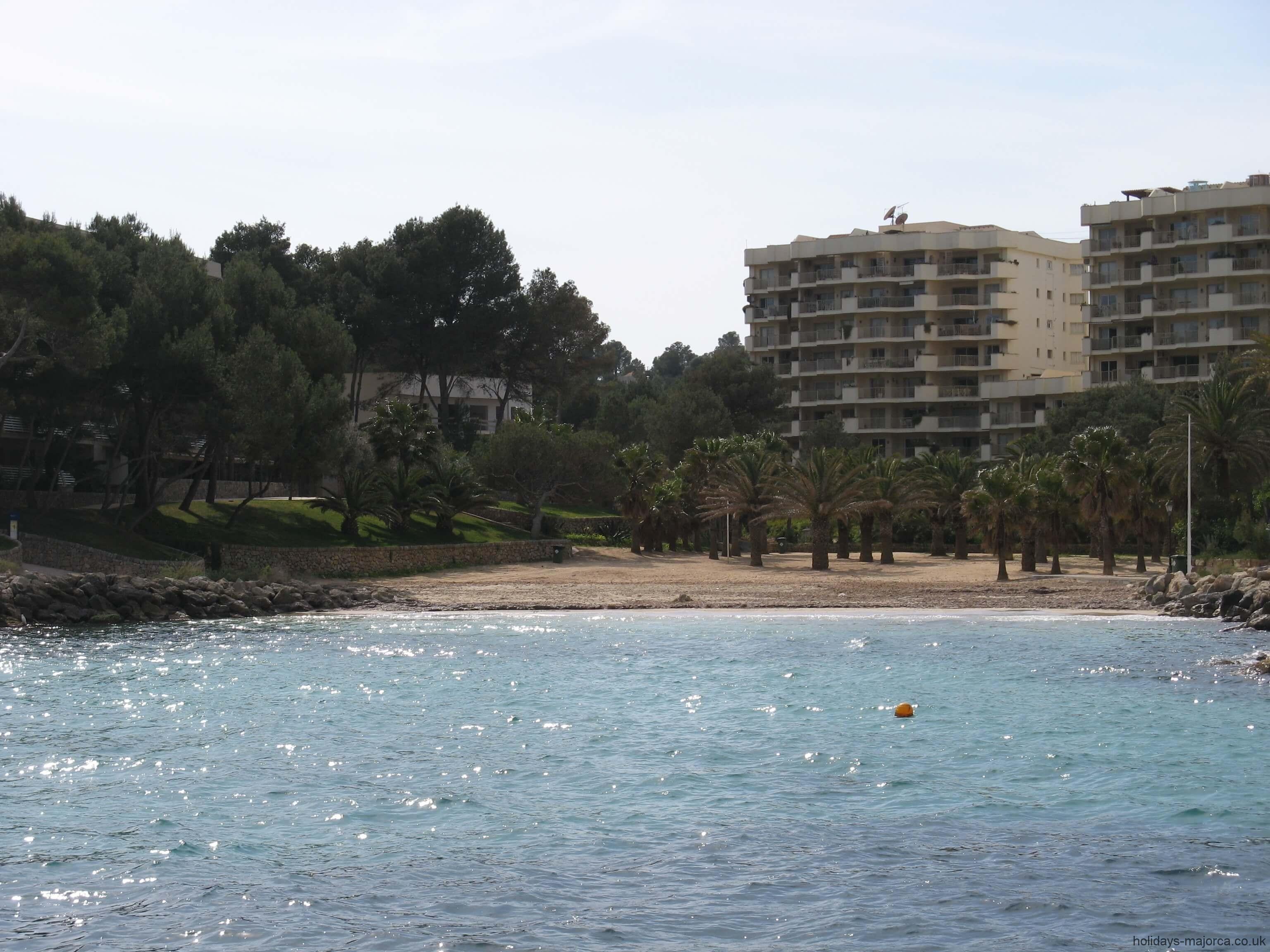 Cala Vinyes Guide Majorca