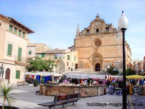 Felanitx Market - Majorca @ Felanitx | Felanitx | Illes Balears | Spain