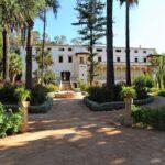 Raixa manor near Bunyola Majorca