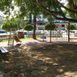 Children's play park at Porto Cristo Majorca 02