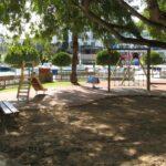 Children's play park at Porto Cristo Majorca 02