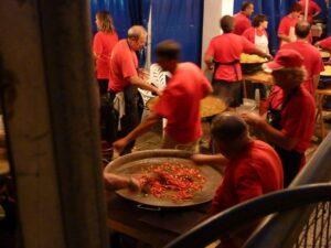 Cala Ratjada Llampuga Festival (Golden Mackerel) @ Cala Ratjada Llampuga Festival | Cala Ratjada | Illes Balears | Spain