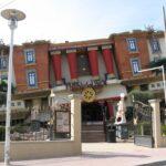 Katmandu theme park in Magaluf Majorca