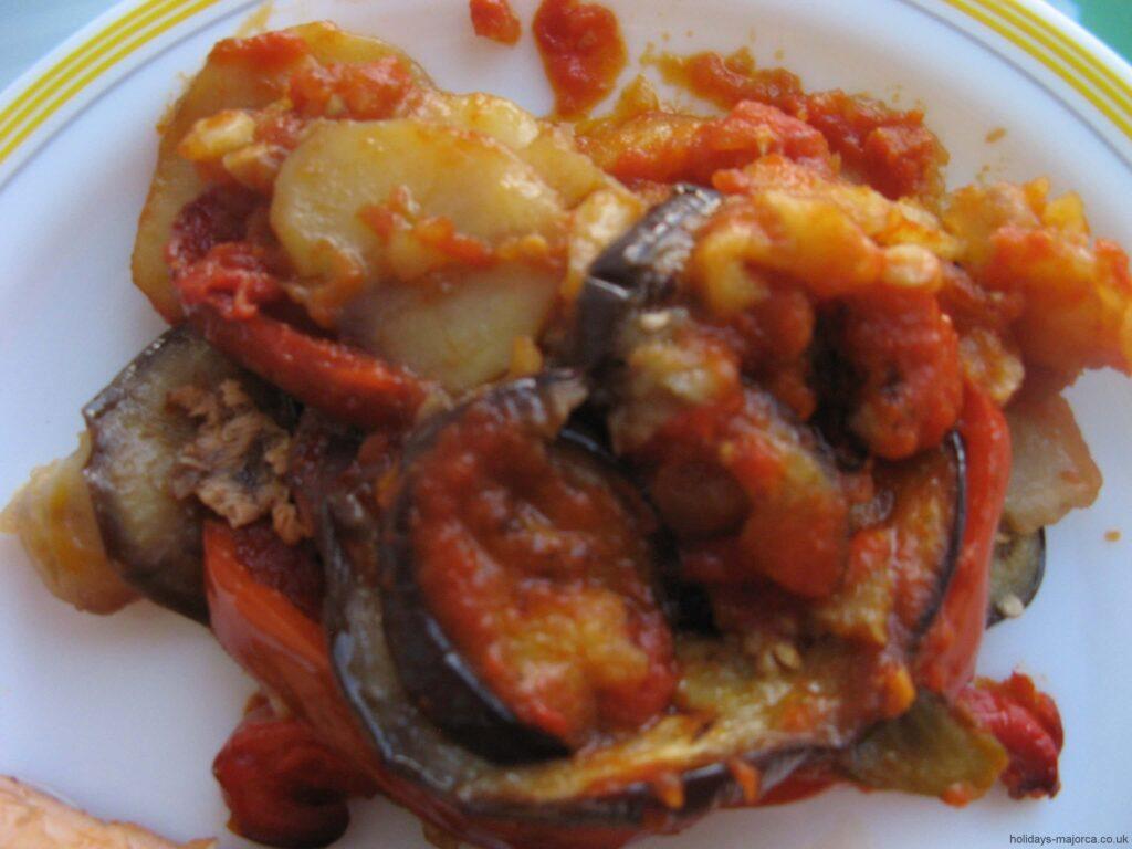 Majorcan Food Recipes