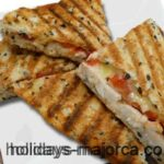 Majorcan Toasted Sandwich Recipe