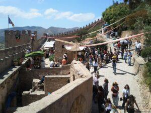 Medieval Fair in Capdepera Majorca @ Medieval Fair in Capdepera | Capdepera | Illes Balears | Spain