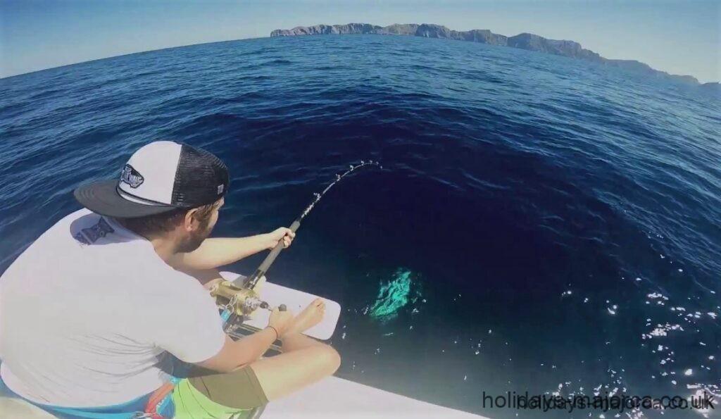 Do i need a fishing license in majorca holidays majorca for Do you need a fishing license