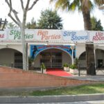 Strip Show and Stag do club in Magaluf Majorca