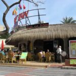 The Happy Inn bar in Magaluf Majorca