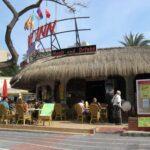 The Happy Inn bar in Magaluf Majorca