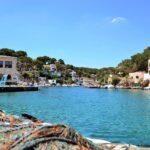 Cala Figuera - Majorcan Natural Harbour