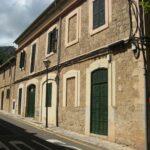 Town houses in Esporles Majorca