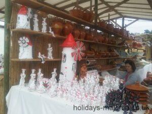 Marratxi Pottery Fair (Fira del Fang) @ Marratxi Pottery Fair | Balearic Islands | Spain