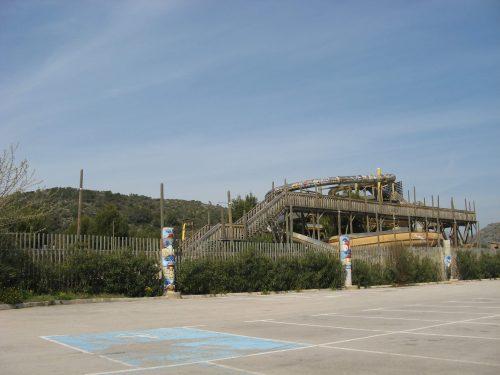 Western Water Park Magaluf Majorca