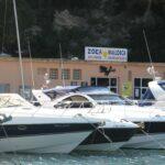 Zeoa dive centre at Santa Ponsa Majorca