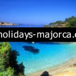 Majorca Cycling Route 15 from Soller to Cuber and Back Through the Mountain paths