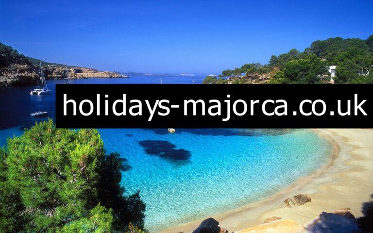holidays majorca
