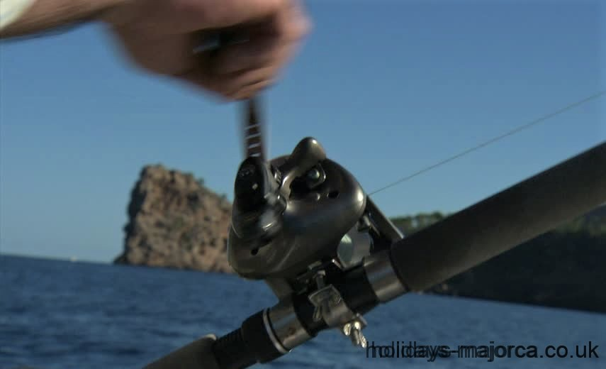 Do i need a fishing license in majorca holidays majorca for Colorado one day fishing license