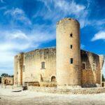 A guide to Bellver Castle Palma de Majorca