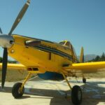 A firefighting plane disappears in mid-flight near Pollensa