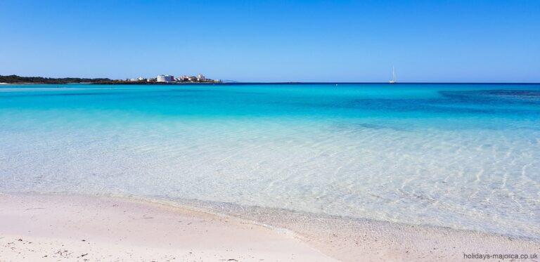 Majorca's best beaches