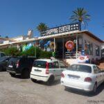 Cales de Mallorca shopping center