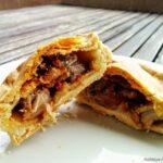 Fancy a Snack? Then try a Spanish Empanada de Carne (Meat Pie)